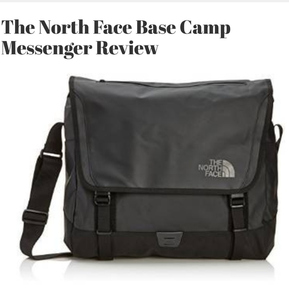 6ba04eb84 North Face Base Camp Messenger Bag